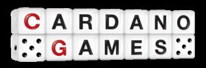 logo cardanogames