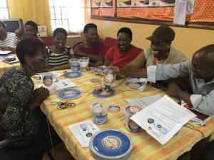 catchyou memorytrainer in zuidafrika