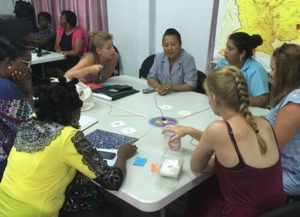 CatchYou memory trainer in Suriname