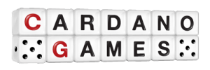 CardanoGames logo