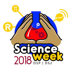 CatchYou at scienceweek South Africa